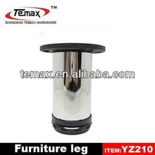 Furniture manufacturers decorative metal furniture legs