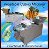 vegetable cutter machine / carrot cutting machine / vegetable shredding machine AUS-DQS800A