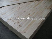 Cedar Panel White Pine Finger Jointed Board For Sale
