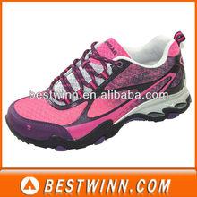2013 fashional women and men hiking shoes