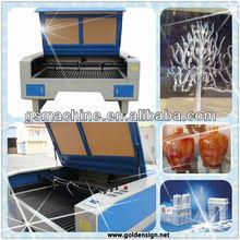 (CE&FDA) Goldensign Rubber Sheet Laser Cutting Machine