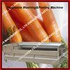 2013 multifunctional vegetable cleaning and peeling machine/ carrot washing machine AUSMQT800