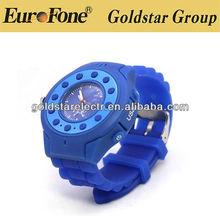 2012 SOS function bluetooth c5 gps watch