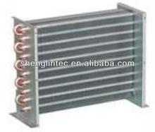 High pressure types of heat exchanger