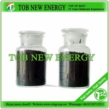 Lithium iron phosphate LiFePO4 for lithium ion battery cathode material