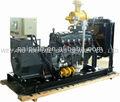 holzgas generator 50 kw