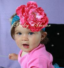 Baby Flower Headband/Hairband/Hair Bow/Children Hairbands