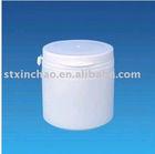 170ML HDPE cosmetic mask Jar