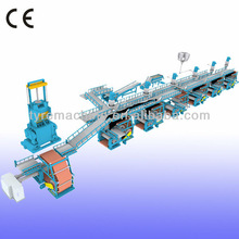 One Step Rubber Mixing Machine for Tyre industry