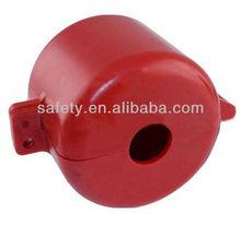 Pressurized Gas Cylinder Valve