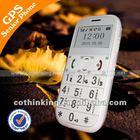 GS503 GPS senior phone gps tracker senior cell phone