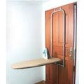 Tabla de planchado para montar en la pared, sencilla y de diseño