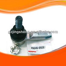 TIE ROD END 45046-09281 for toyota HILUX VIGO 2004-