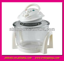 TV156C Portable electric convection oven