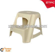 hot sales Plastic multi step stoos smal step stool cheap plastic step stool