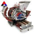 Le plus avancé 2013 recyclage du verre moulin à vendre à la russie, belgique