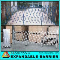 OEM Model F3P Portable Metal Fencing