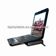Mini laptop cooler pad with USB,LD07