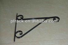 Hot sale~! Hanging metal flower rack