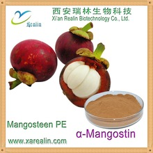 High quality Mangosteen extract powder Mangosteen Peel Extract in bulk stock