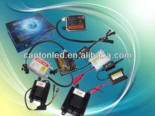 2013 China factory wholesale hid ballast 35w 55w 75w 100w xenon hid H1.H3,H4,H7,9005,9006,etc.