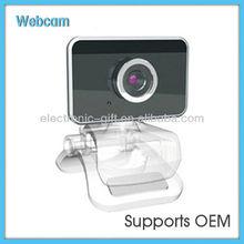 New Design Webcam with Remote Control