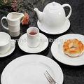 Banchetto ceramica set teiera/stovigliein ceramica set