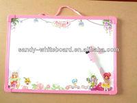 notice board decoration ,dry eraser magnetic white board