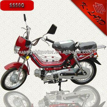 Kids Mini Moto Pocket Bike 50CC