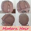 Wholesale high quality stretch adjustable U part wig cap