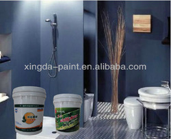 Geerda K11 High Performance Two Component Flexible Acrylic Cement Based Waterproof Coating