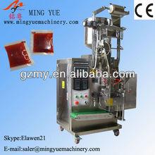 jelly,ketchup,oil,cream ,liquid packaging machine MY-60Y
