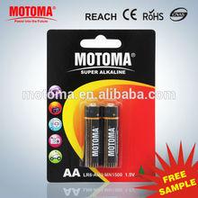 AA/E91/15A Super alkaline battery LR6 Batteries