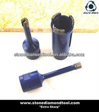 Diamond Drilling Tools Wall Hollow Core Bit