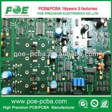 High Precision Medical Equipment PCBA Design Service