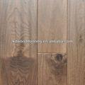 wide plank american walnut revestimento de madeira projetado