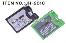 8 digit card cute Solar Calculator