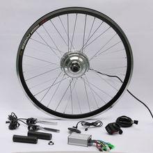 electric bike kit europe&brushless hub motor kit