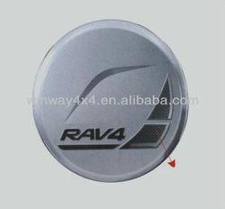 TOYOTA RAV4 SPARE TIRE COVER 2006 2010 2012