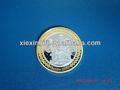 de metal medalla militar