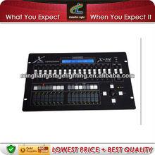 DMX512/1990 Standard, 512 channels DMX Controller