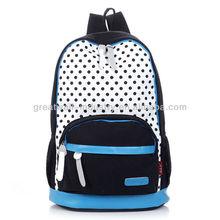 2012 fashion teen school backpacks for teenage girls