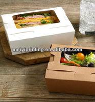 Food Grade Paper Board Box