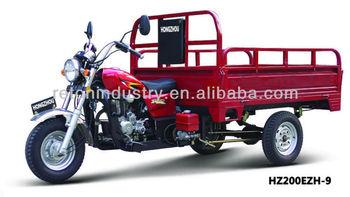 HZ200EZH-9 Cargo Three-Wheel Motorcycle