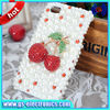 Luxury Crystal bling phone case for iphone 5