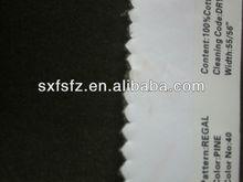 pu coating decorative velvet cotton rayon flame retardant fabric