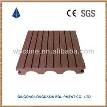 Waterproof outdoor Plastic wood composites