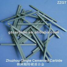 tungsten carbide saw blank