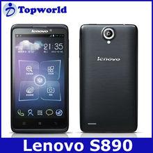 """lenovo lenovo s890 MTK6577 dual core 5.0"""" screen in stock !!!"""