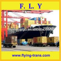sea freight customs declaration
